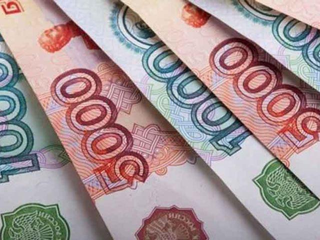 Бухгалтер управляющей компании присвоила более двух миллионов рублей