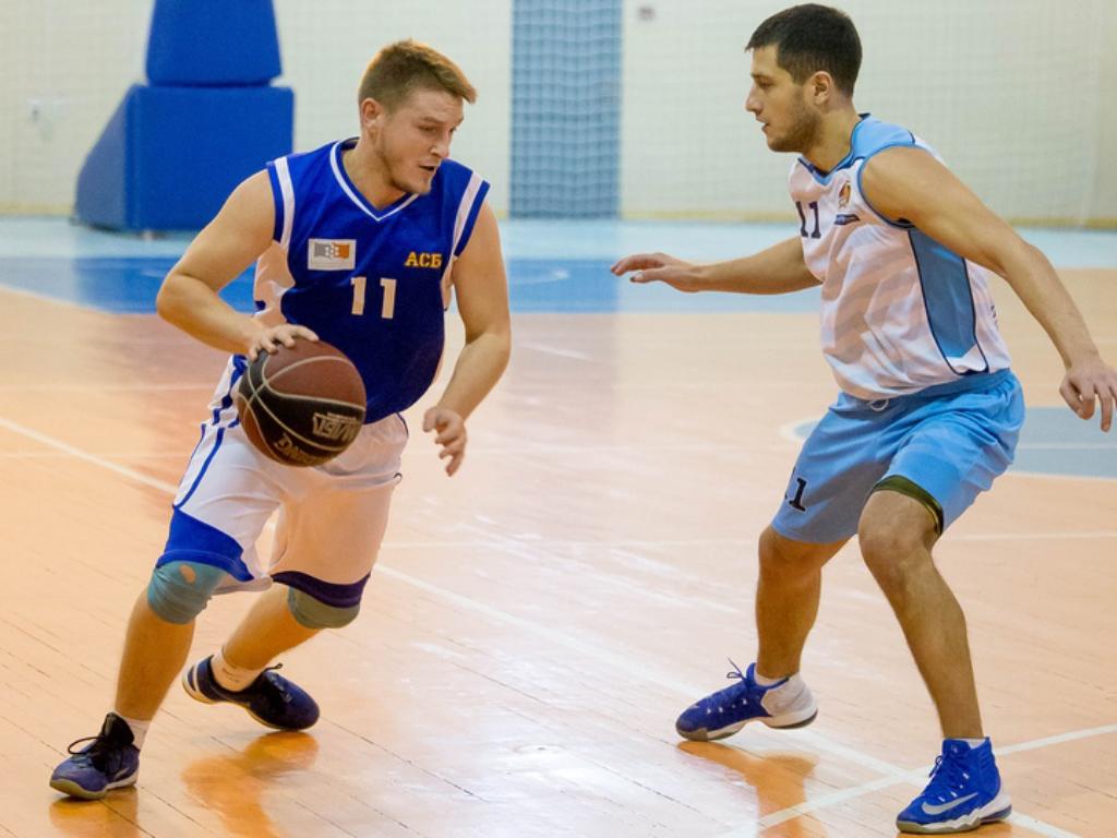Красноярских баскетболистов-любителей ожидает турнир по «гаражному баскетболу»
