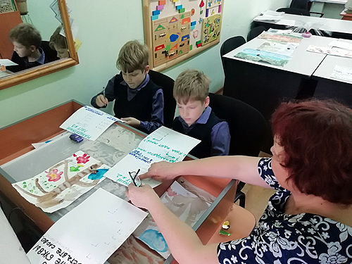 Красноярские школьники начали учить китайский