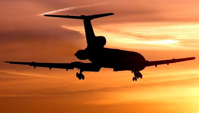 """Авиакомпания """"КрасАвиа"""" планирует увеличить число рейсов в Абакан"""