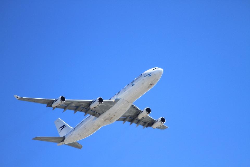 В сентябре откроются прямые авиарейсы из Красноярска в Фергану