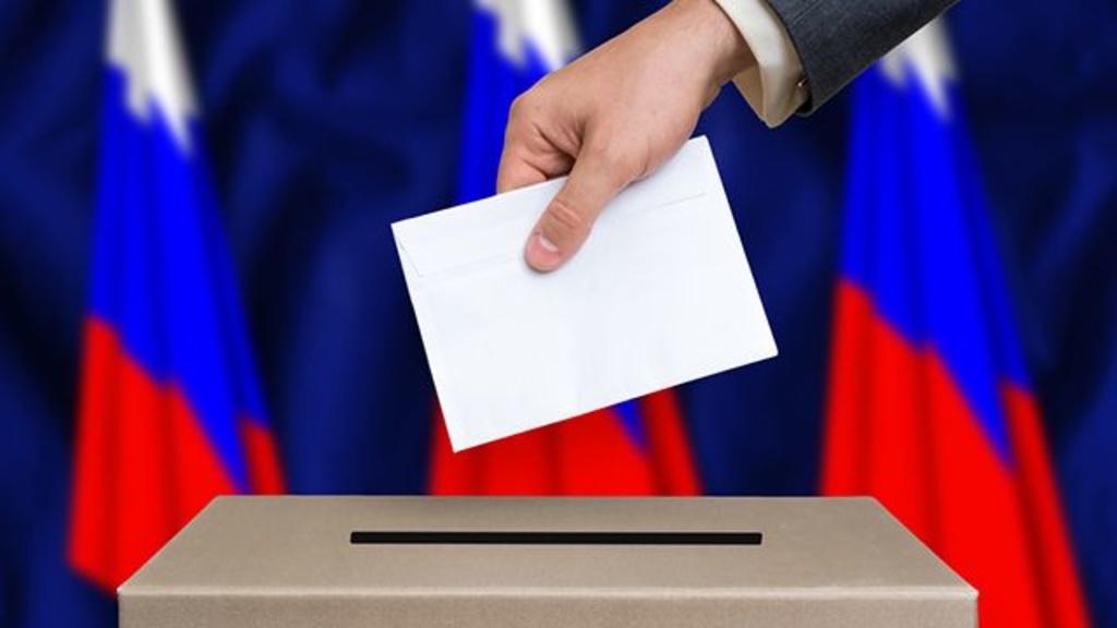 В Красноярске назначили дату выборов в Горсовет по округу № 4