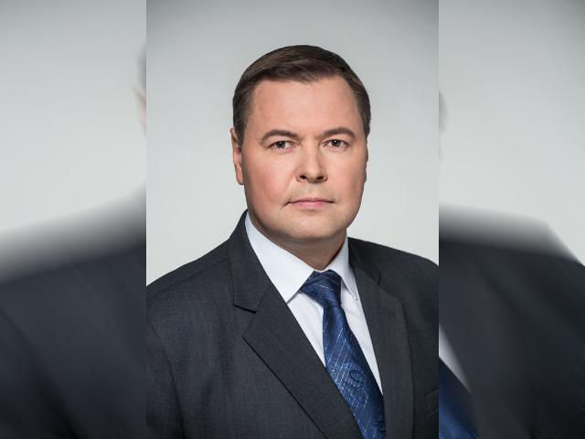 Дмитрий Свиридов, председатель Заксобрания краяпосле субботника пойдёт на пикник