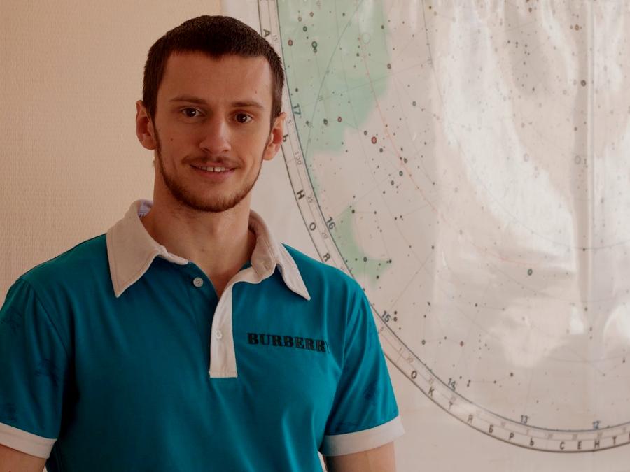 Роман Морячков: «Мне нравится, что в науке любой факт подвергается сомнению»