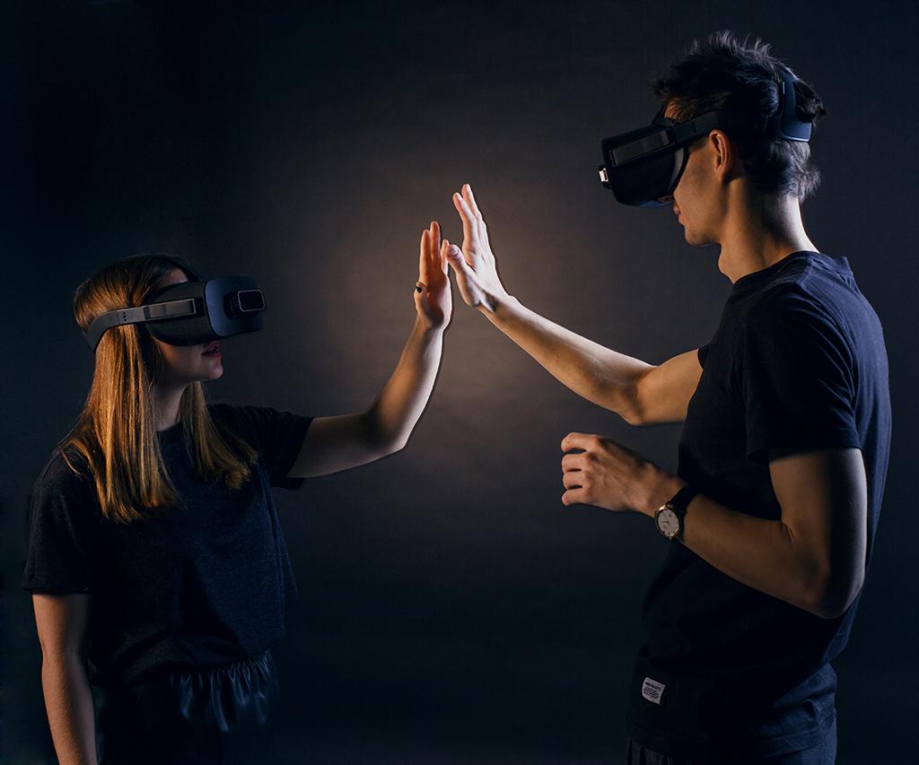 Красноярцев приглашают в виртуальную реальность
