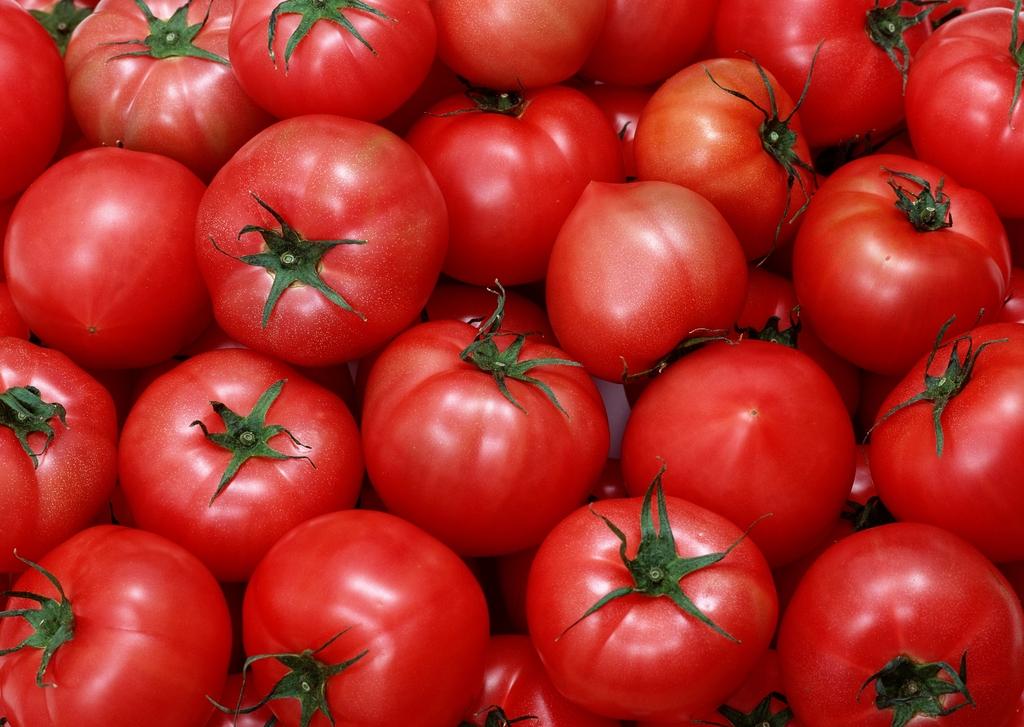 Минусинскому помидору завели инстаграм