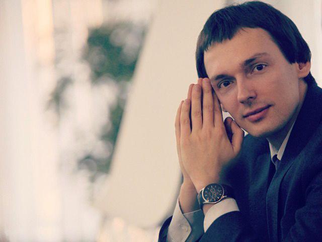 В администрации губернатора Красноярского края освобождён от должности Сергей Ладыженко