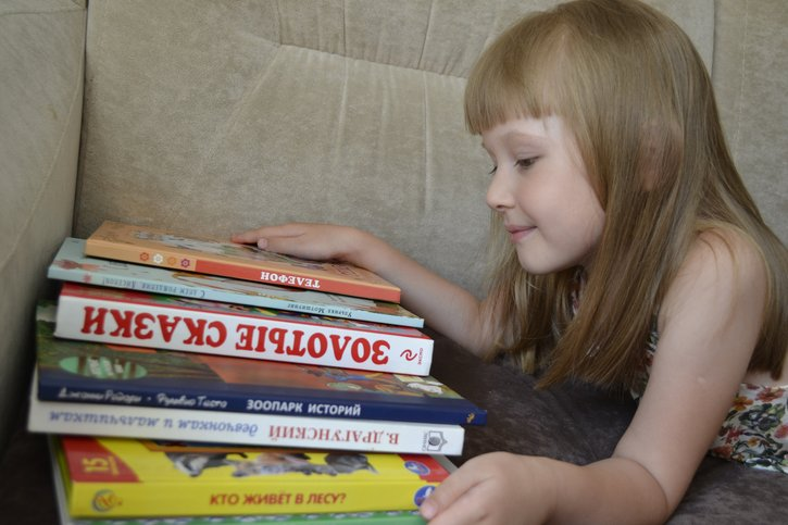 Красноярцам предлагают провести лето в библиотеке