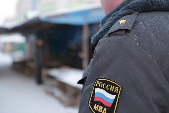 Жителей Красноярска приглашают на службу в полицию