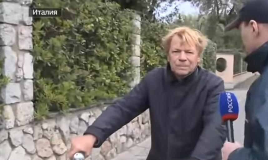 Бывшего директора «Реставрации» Николая Коваленко экстрадируют в Россию