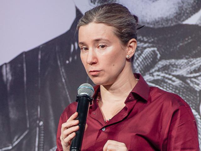 Екатерина Шульман: «Наши должники по сравнению с европейскими послушные зайки»