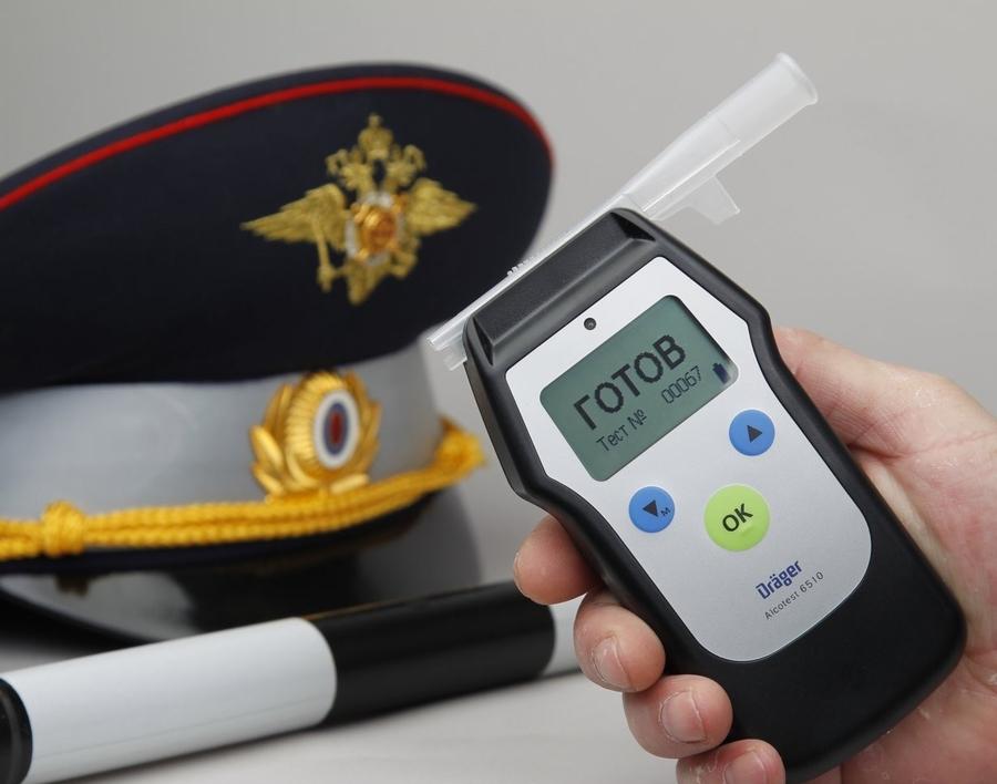 Красноярец получил реальный срок за пьяное вождение