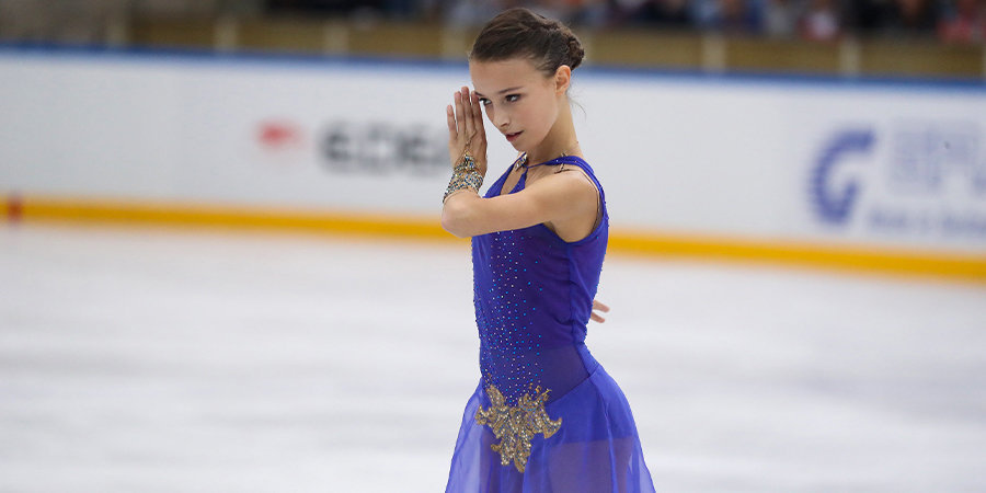 В Красноярск приедет девочка, покорившая Лас-Вегас