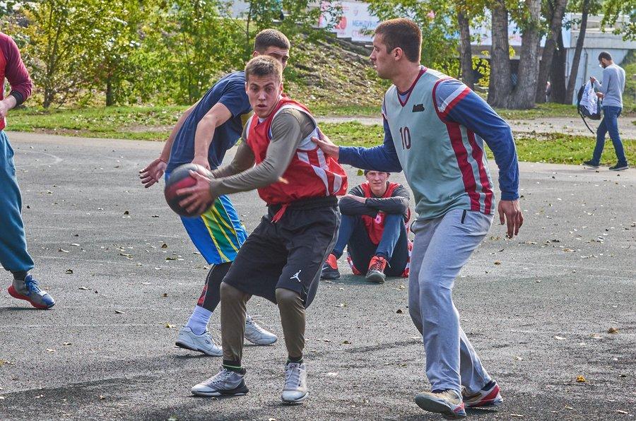 К 2022 году более половины жителей Красноярского края займутся спортом