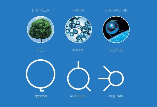СибГУ презентовал новый логотип и фирменный стиль