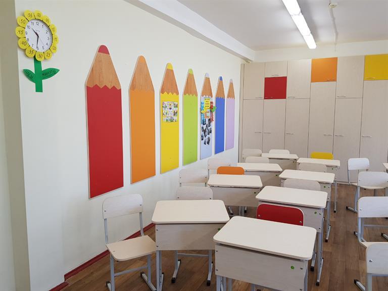 Красноярские школы разрешили ученикам писать на стенах