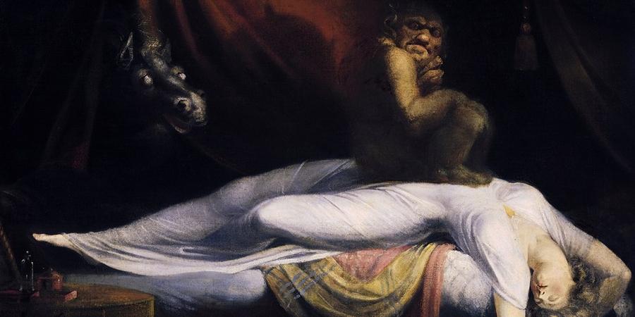Красноярцам рассказали, как бороться с демонами и полтергейстом