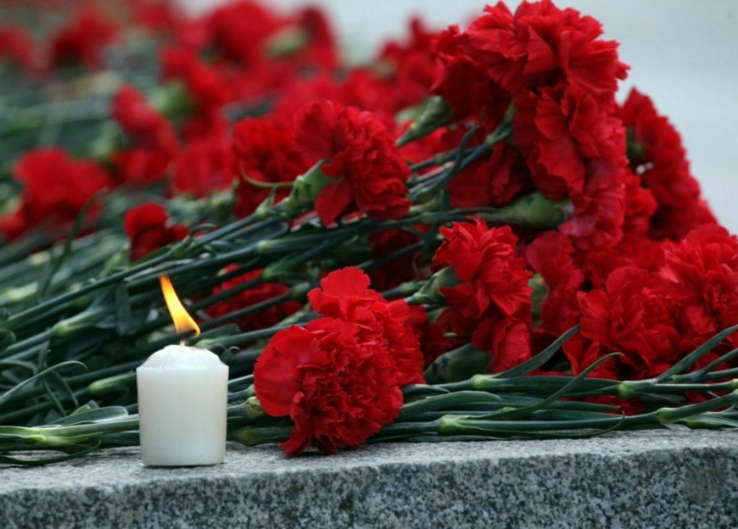 21 октября - День траура по погибшим в результате прорыва дамбы в Курагинском районе