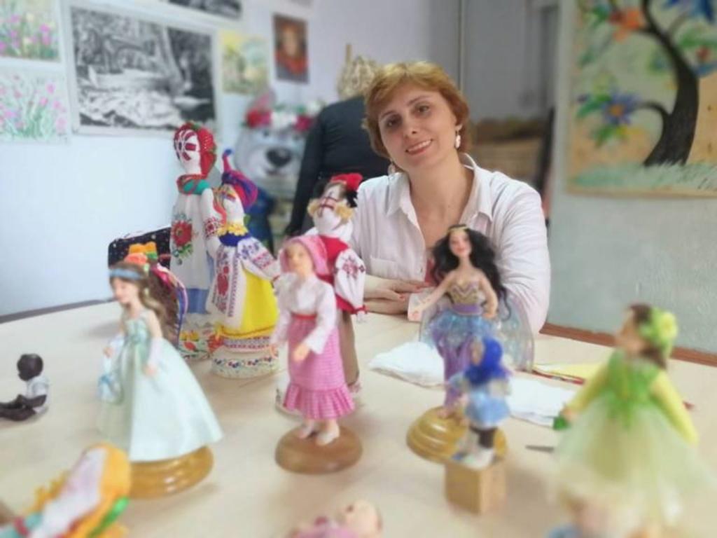 Красноярцев приглашают на выставку «Там, где лето…»