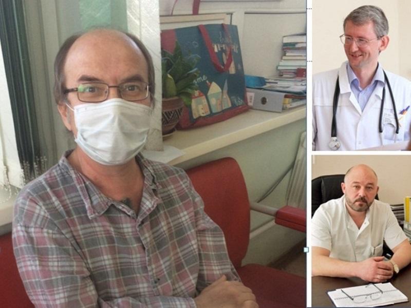 Пациенту из Норильска в Красноярске пересадили сердце