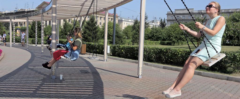 Участие РУСАЛа в обновлении города