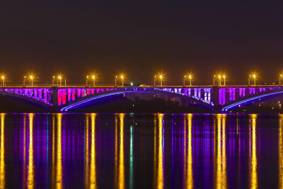 Красноярск попал в список лучших городов России по мнению дизайнера Артемия Лебедева