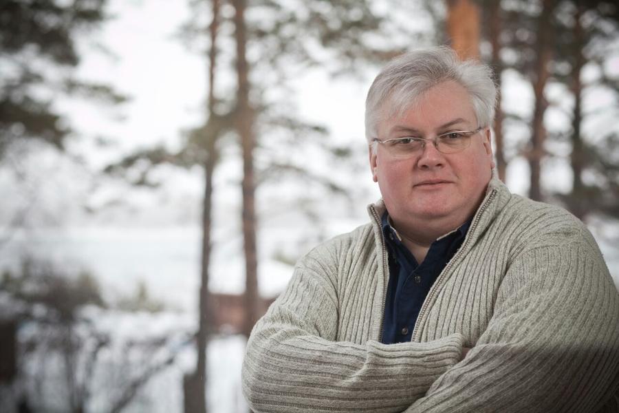 Алексей Клешко: «Вопрос нерешённый — камень на сердце»