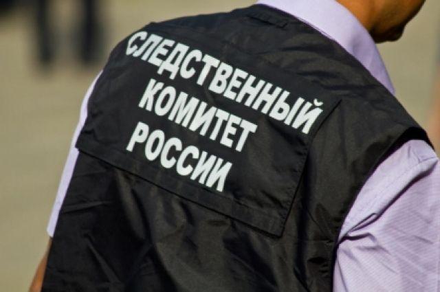 В Красноярске бомж изнасиловал школьницу