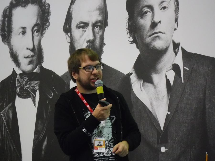 Александр Панчин: «Предлагаю миллион рублей любому, кто обладает паранормальными способностями»
