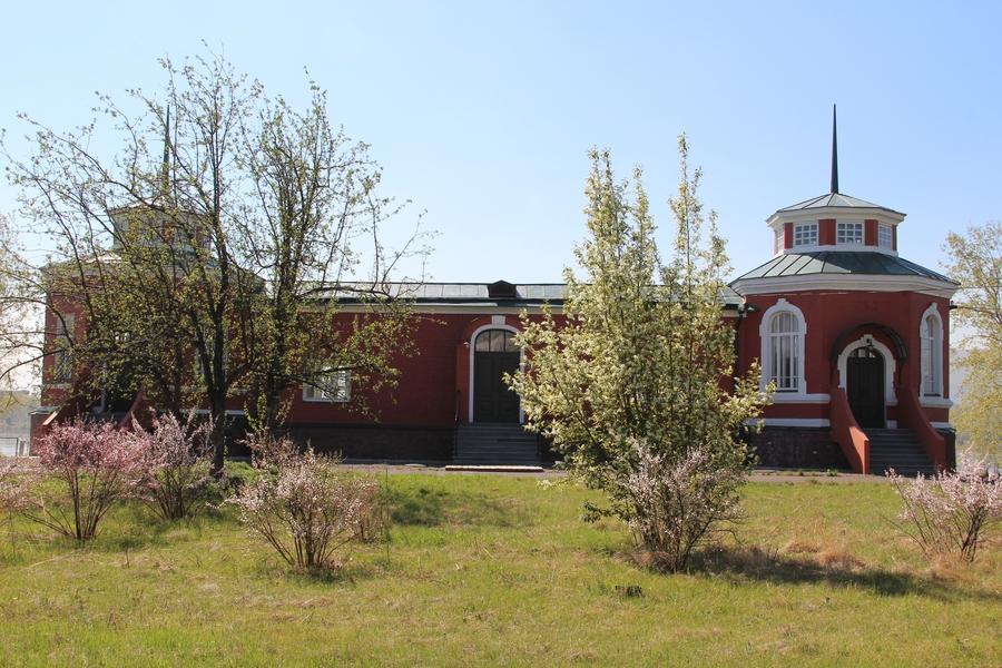 В Красноярске на ремонт остановится старейший водозабор