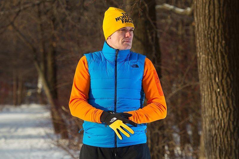 Дмитрий Ерохин может поставить рекорд России по ходьбе в аномальные морозы