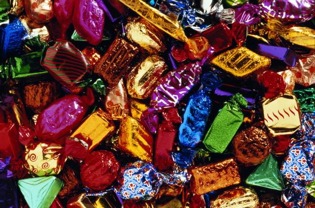 Министра соцполитики Красноярского края оштрафовали за плохие конфеты