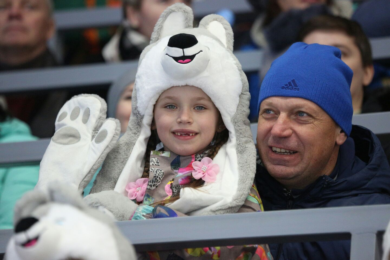 В Красноярске создадут федеральный центр подготовки к Олимпийским играм