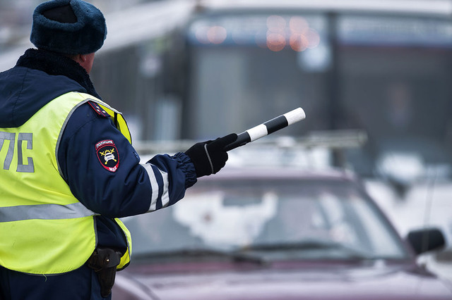 В Красноярском крае представили социальный ролик по безопасности дорожного движения