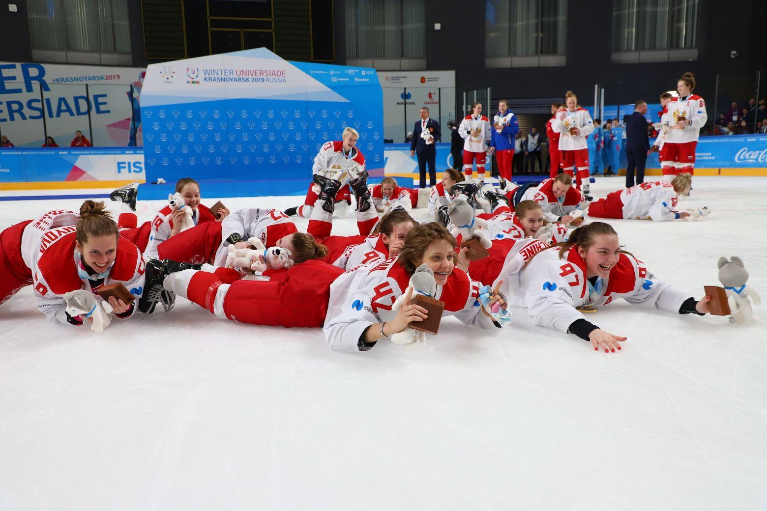 Алексей Чистяков: «Ряд игроков студенческой сборной будет вызван в основную»