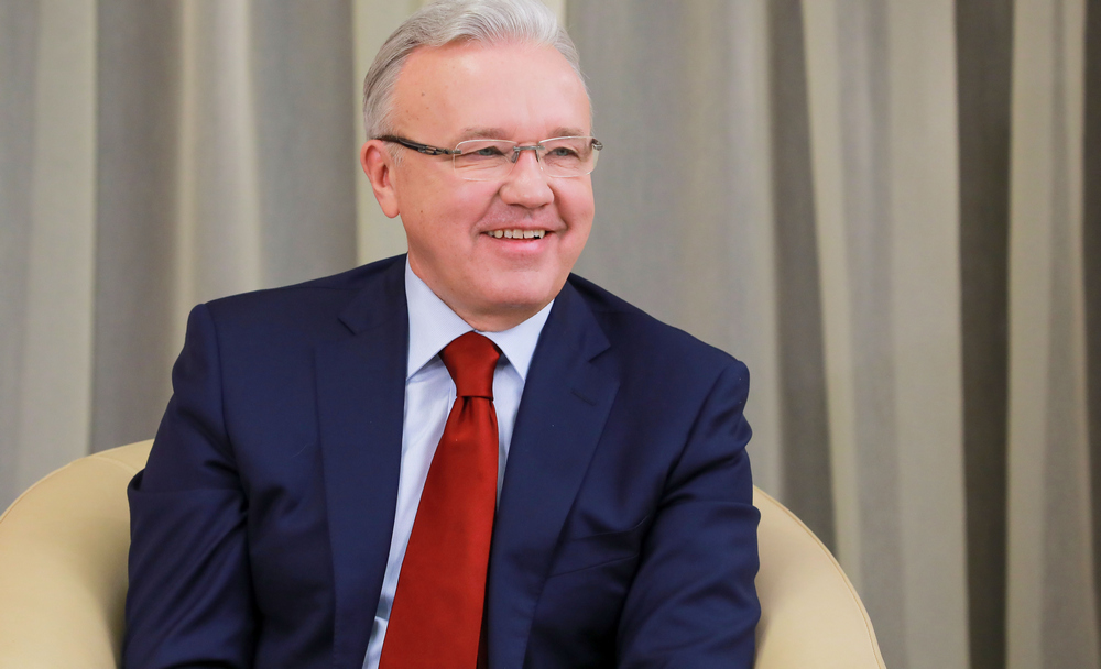 Красноярский край поднялся в международном рейтинге