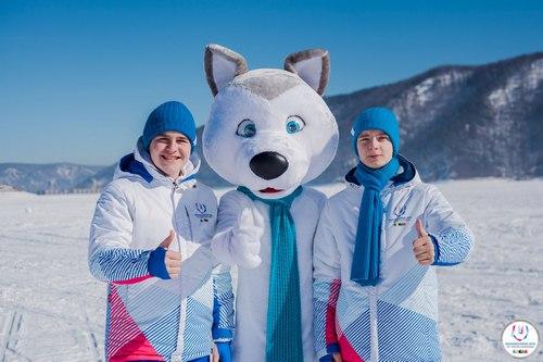 Стильное оформление Красноярской универсиады удостоено золота на международном конкурсе