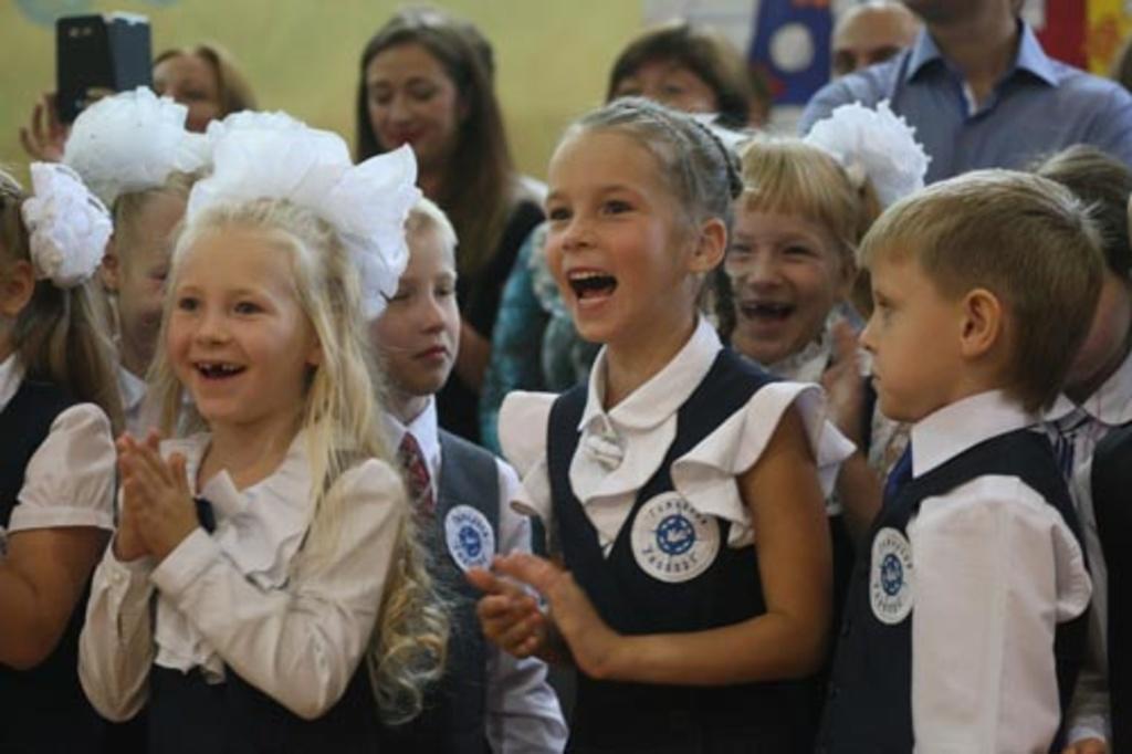 Где и как красноярским школьникам помогают определиться со своим будущим