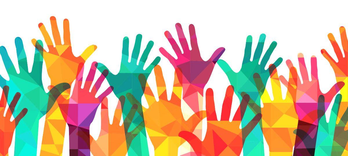 Год волонтерства: как стать волонтером в Красноярске