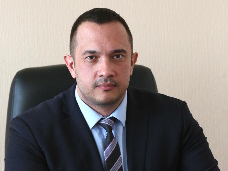 Александр Бирюков: «Сайт - это лицо города»