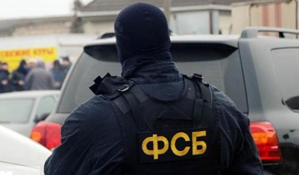 ФСБ считает строительство кафе «Кантри» незаконным