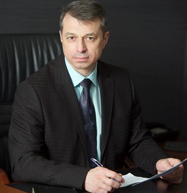 Новым руководителем Красноярской ГЭС стал Сергей Кузнецов