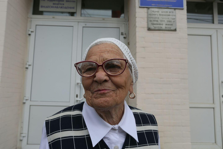 Путешественница баба Лена рассказала что должен делать губернатор