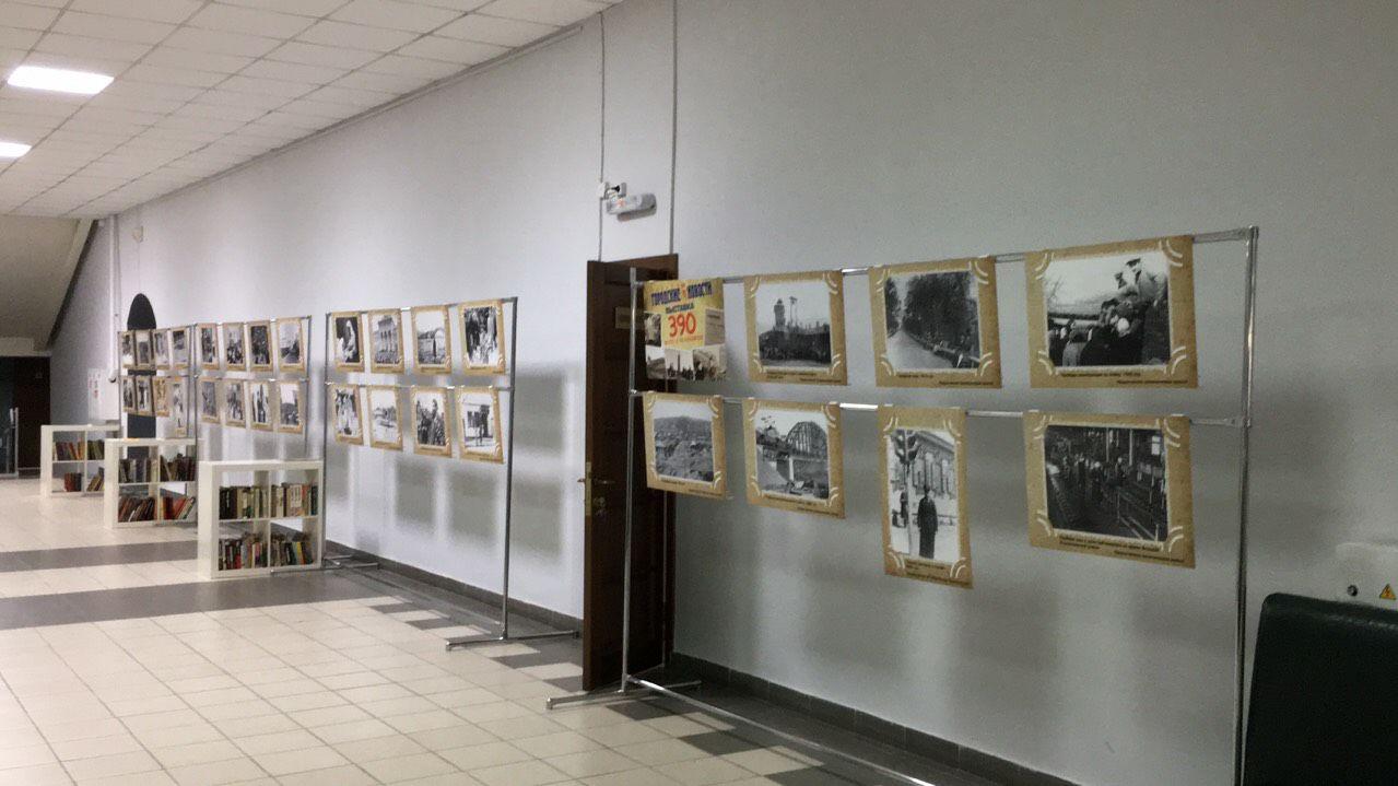 """Спешите посмотреть. Выставка """"390 фото о Красноярске"""" будет работает в Доме кино последний день."""
