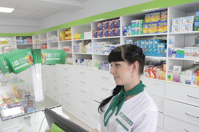 Маломобильные красноярцы протестировали уникальную аптеку