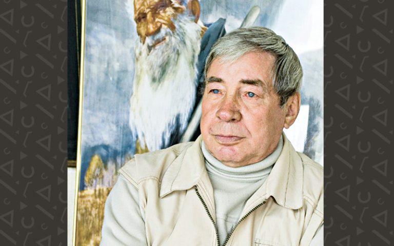 В Красноярске умер автор слов гимна города поэт Анатолий Третьяков