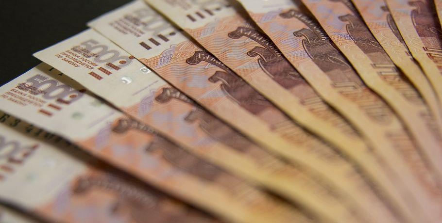 Житель Красноярского края получил деньги за потоп при ремонте крыши