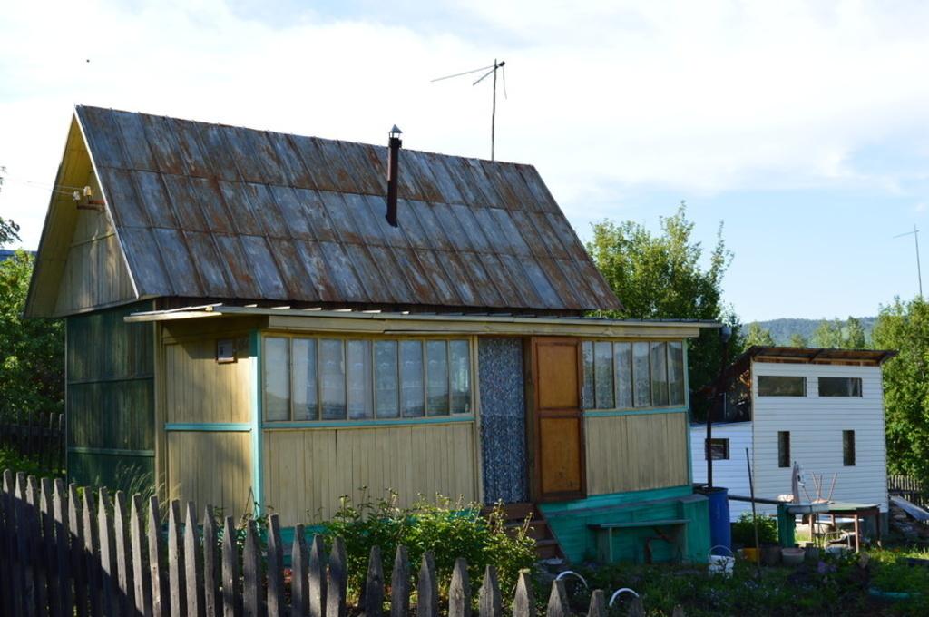 Как оформить в собственность земельный участок в СНТ по садовой книжке?