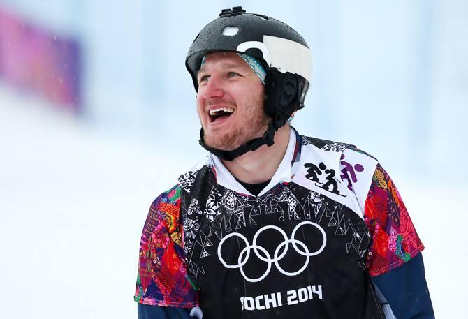 Красноярский депутат готовится к Олимпиаде