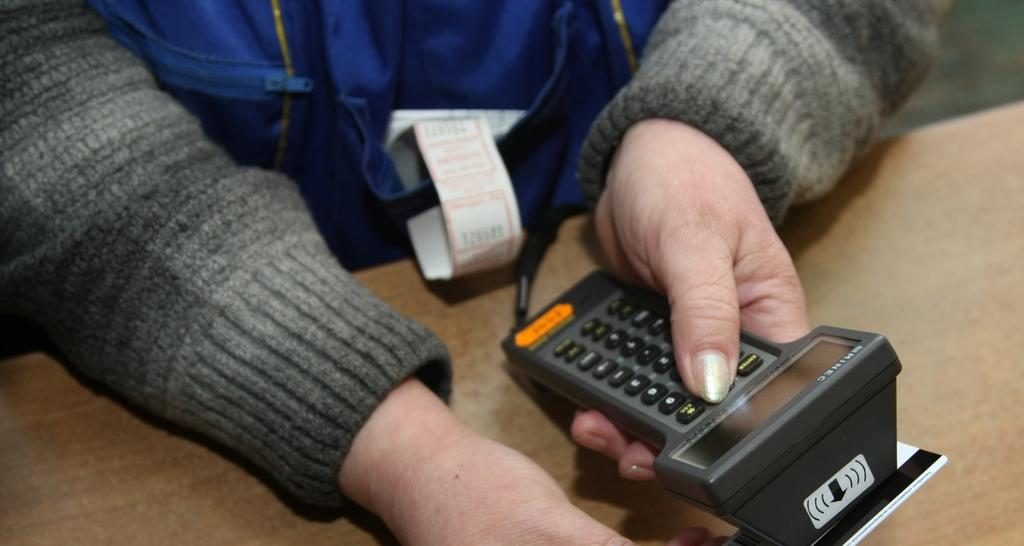 В Красноярске сегодня решат судьбу транспортных карт